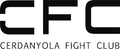 Cerdanyola Fight Club Logo
