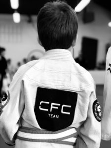 Jiu-Jitsu para niños Cerdanyola Fight Club